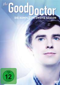 The Good Doctor Season 2, DVD