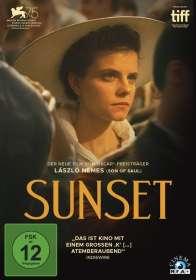 László Nemes: Sunset, DVD