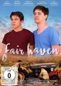 Fair Haven (OmU), DVD