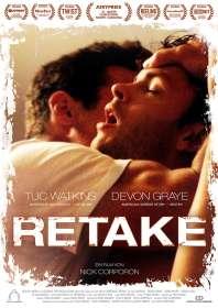 Retake (OmU), DVD