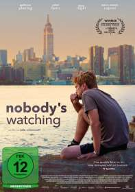 Nobody's Watching (OmU), DVD