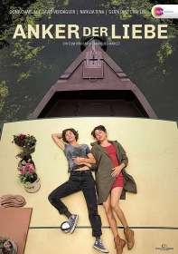 Carlos Marques-Marcet: Anker der Liebe (OmU), DVD