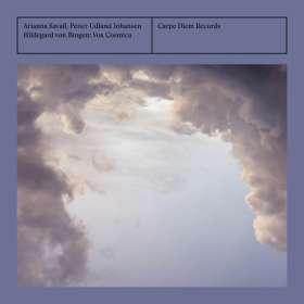 Arianna Savall - Vox Cosmica, CD