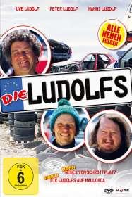 Die Ludolfs - Neues vom Schrottplatz / Die Ludolfs auf Mallorca (Web-Staffeln), DVD