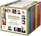 10 Hörbiografien großer Komponisten von Jörg Handstein, CD