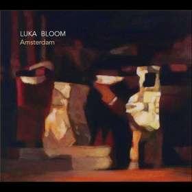 Luka Bloom, Diverse