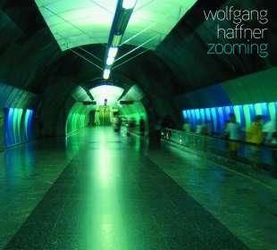 Wolfgang Haffner (geb. 1965): Zooming (180g) (Limited-Edition) (exklusiv für jpc), LP