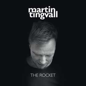 Martin Tingvall (geb. 1974): The Rocket, LP