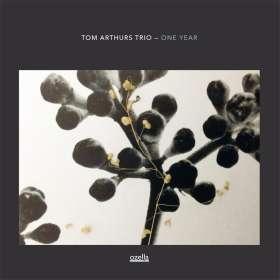 Tom Arthurs (geb. 1980): One Year, CD