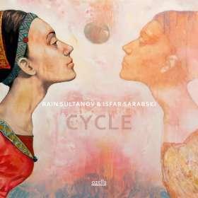 Rain Sultanov & Isfar Sarabski: Cycle, CD