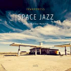 Inwardness: Space Jazz, CD