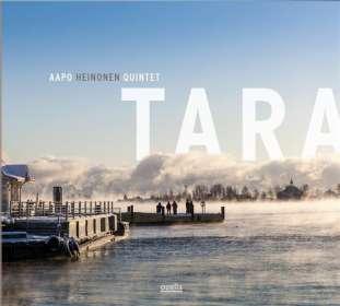 Aapo Heinonen: Tara, CD
