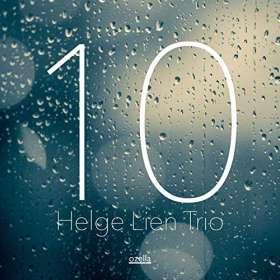 Helge Lien (geb. 1975): 10 (180g) (Limited-Edition), LP