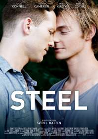 Steel (OmU), DVD