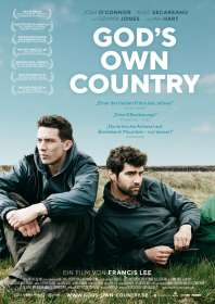 God's Own Country, DVD