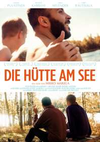 Die Hütte am See (OmU), DVD