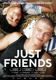 Just Friends (OmU), DVD