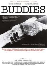 Arthur J. Bressan Jr.: Buddies (OmU), DVD