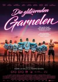 Maxime Govare: Die glitzernden Garnelen (OmU), DVD