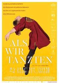Levan Akin: Als wir tanzten, DVD