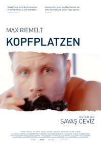 Savas Ceviz: Kopfplatzen, DVD
