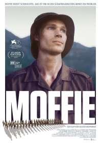 Oliver Hermanus: Moffie (OmU), DVD