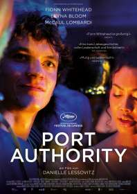 Danielle Lessovitz: Port Authority (OmU), DVD