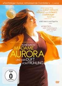 Madame Aurora und der Duft von Frühling, DVD