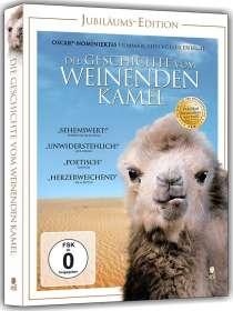 Die Geschichte vom weinenden Kamel (Jubiläumsedition), DVD