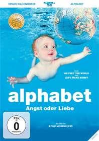 Alphabet - Angst oder Liebe?, DVD