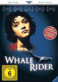 Whale Rider, DVD
