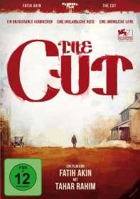 Fatih Akin: The Cut, DVD