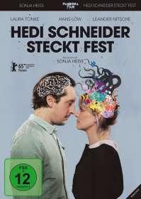 Hedi Schneider steckt fest, DVD
