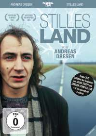 Andreas Dresen: Stilles Land, DVD