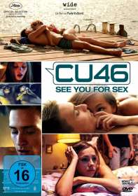 CU46 - See You For Sex, DVD