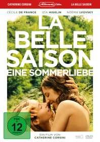 La Belle Saison - Eine Sommerliebe, DVD