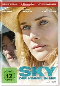 Sky - Der Himmel in mir, DVD