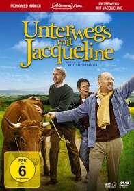 Unterwegs mit Jacqueline, DVD