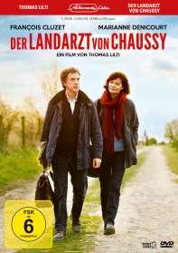 Der Landarzt von Chaussy, DVD