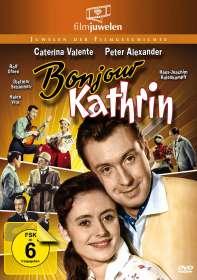 Bonjour Kathrin, DVD