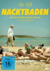 Nacktbaden - Manche bräunen, andere brennen, DVD