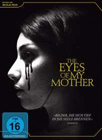 The Eyes of My Mother, DVD