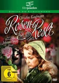 Rosen-Resli, DVD