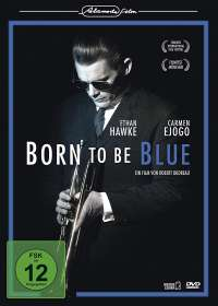 Chet Baker: Born to be Blue, DVD