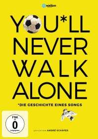 You'll never walk alone - Die Geschichte eines Songs, DVD
