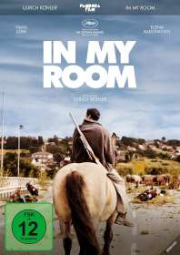 Ulrich Köhler: In My Room, DVD