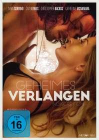 Geheimes Verlangen, DVD