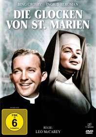 Die Glocken von St. Marien, DVD