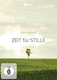 Zeit für Stille (OmU), DVD