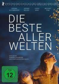Die beste aller Welten, DVD
